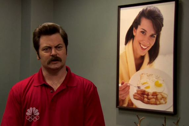 Ron-and-his-breakfast-woman