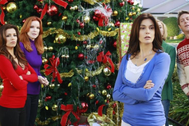 Christmas-on-desperate-housewives