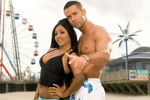 Mike-and-snooki