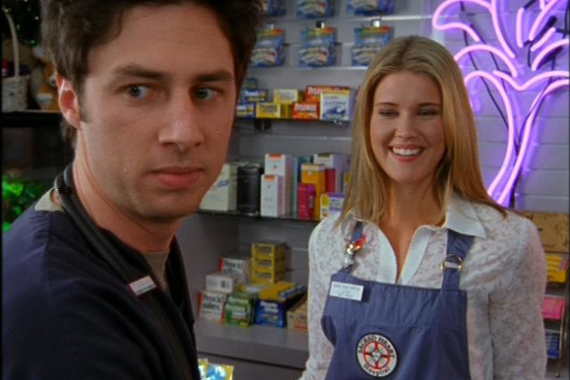 Sarah-lancaster-on-scrubs