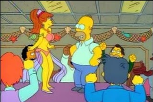 the simpsons stream bs