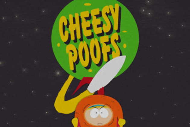 Cartman-and-cheesy-poofs