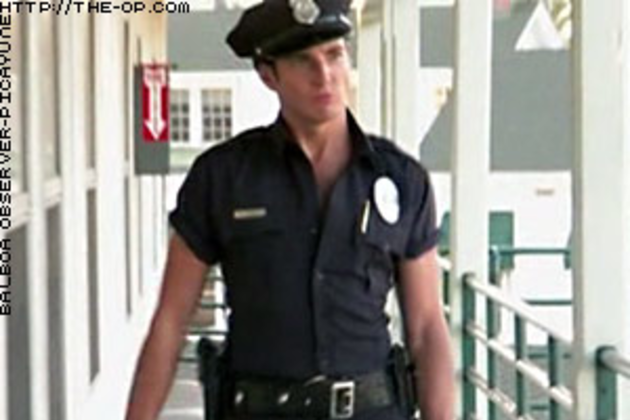 Gob-as-stripper-cop