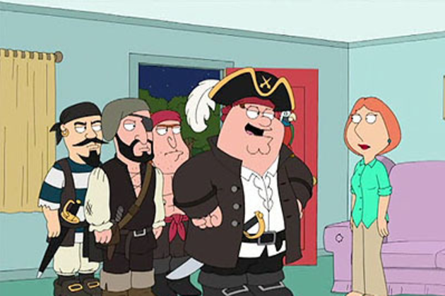 Pirate-peter