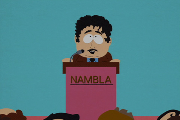 Nambla-on-south-park