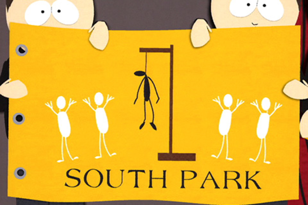 Racist-south-park-flag