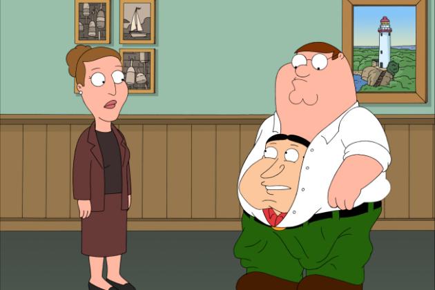 Peter-hides-quagmire