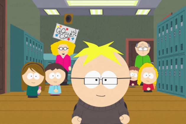 Butters-the-author