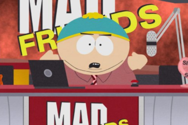 watch free south park videos