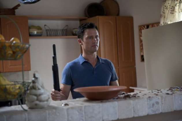 In-the-kitchen-with-a-shotgun