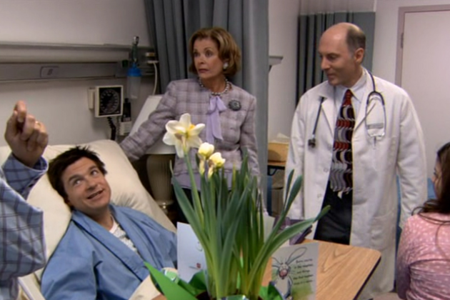 Michael-is-hospitalized