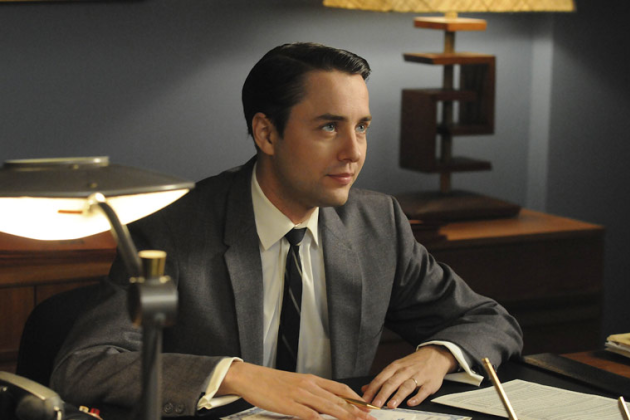 Pete-campbell-at-work