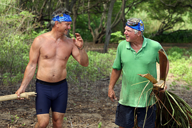 Jimmy-johnson-on-survivor
