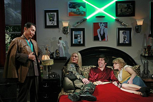Watch The Big Bang Theory Season 4 Episode 4 Online Tv