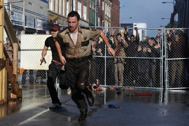 Rick-on-the-run