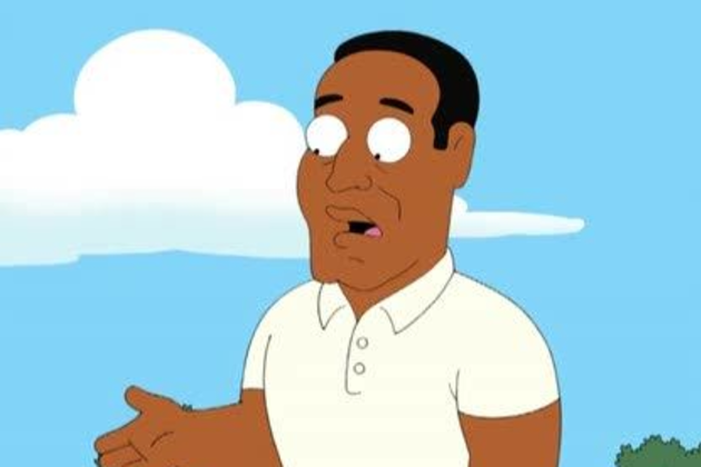 Oj-on-family-guy