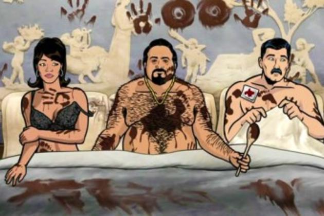Skorpio-threesome