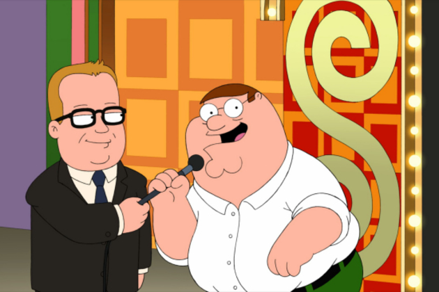 Drew-carey-on-family-guy