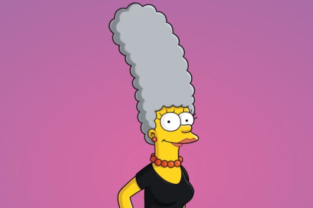 Marge-with-gray-hair