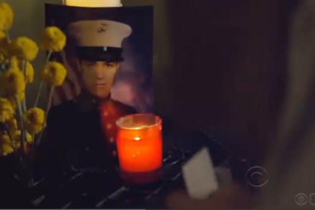 Marine-vigil