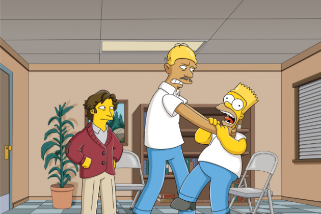 Paul-rudd-and-kareem-abdul-jabbar-on-the-simpsons