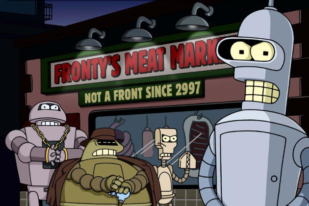 Bender-gets-made