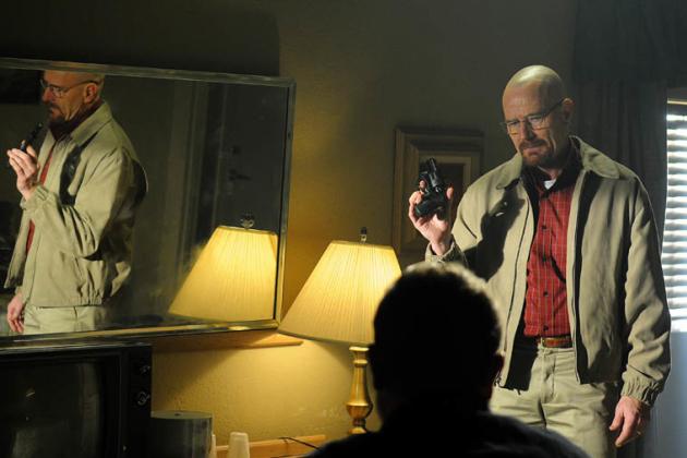 Walt-with-a-gun