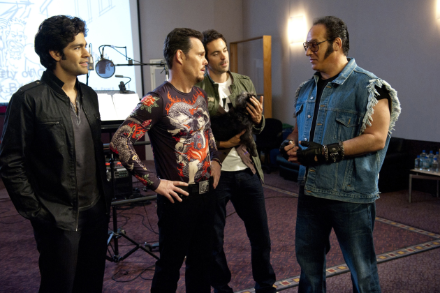 Andrew-dice-clay-on-entourage