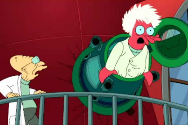 Professor-and-dr-zoidberg