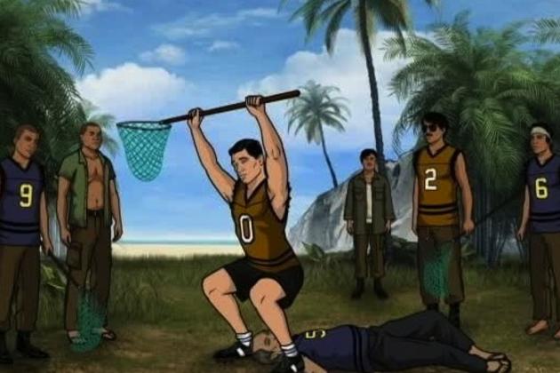 archer season 4 episode 1 online free