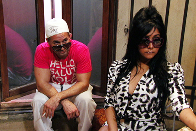 Situation-snooki
