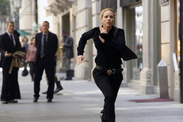 Jane-on-the-run