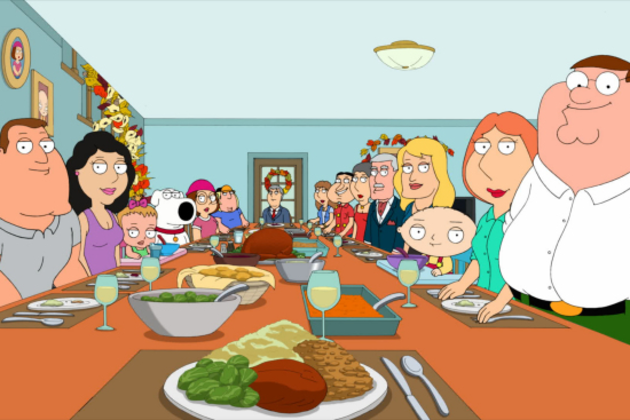 A-family-guy-thanksgiving