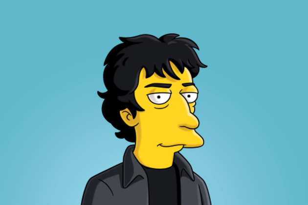Neil-gaiman-on-the-simpsons