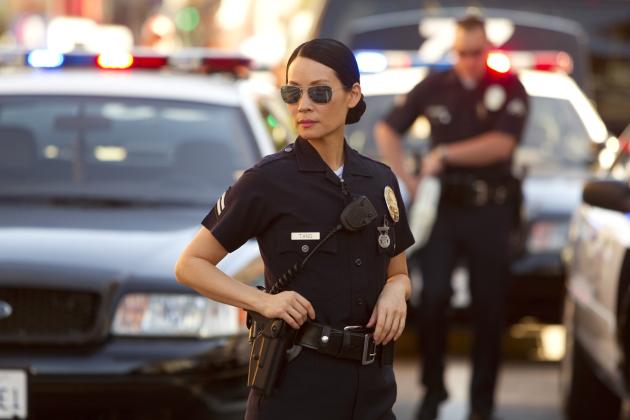 Officer-tang