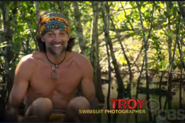 Survivor-interview