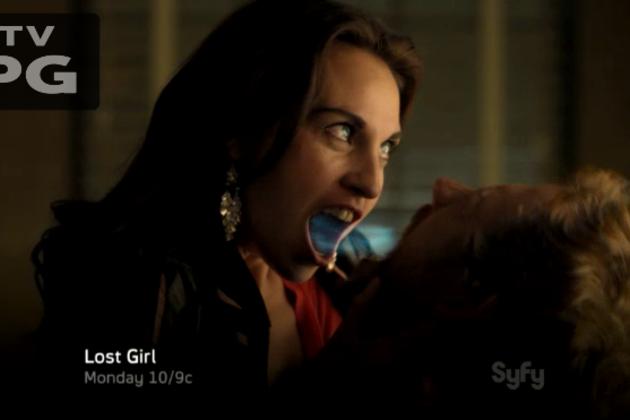 Lost girl season 3 episode 13 online / Accidental tourist