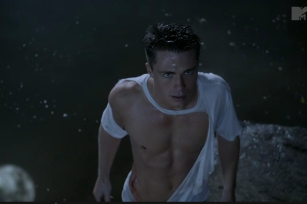 Teen-wolf-season-2-premiere-scene