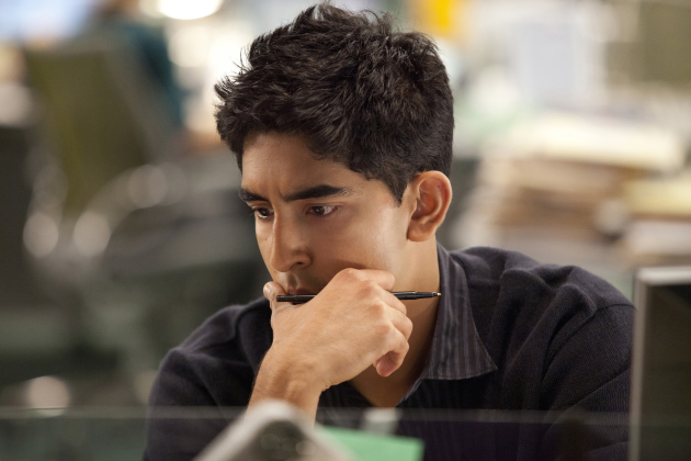 Dev-patel-on-the-newsroom