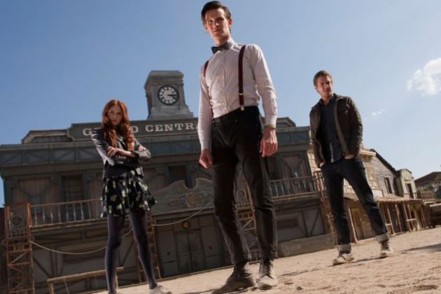 Doctor-who-and-the-western
