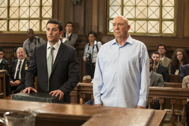 Cragen-on-trial
