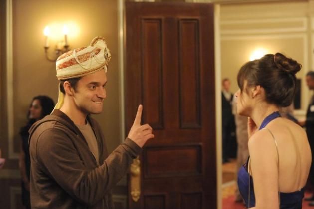 Nick-in-a-turban