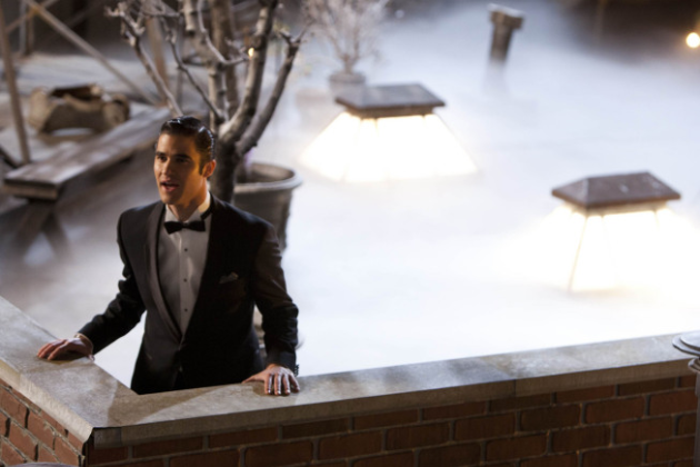 Fancy-blaine