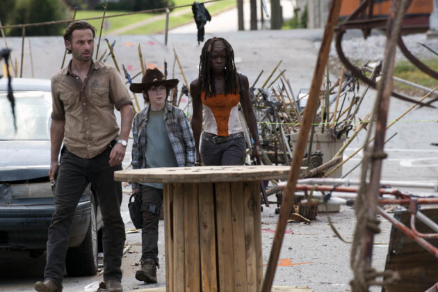 Rick-carl-and-michonne
