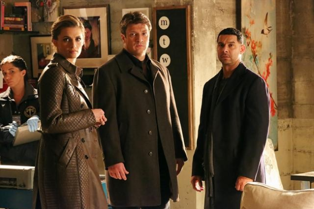 Castle-beckett-and-espo