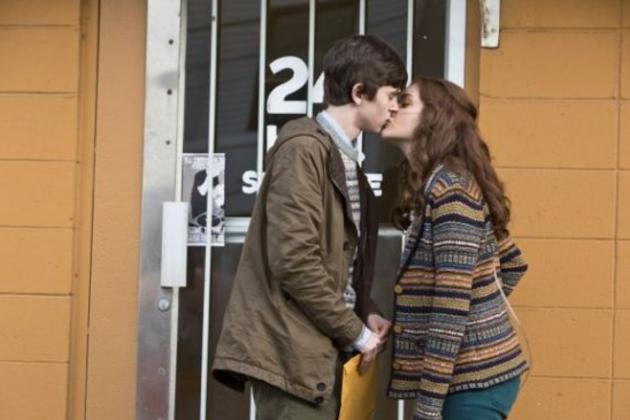 Normans-kiss