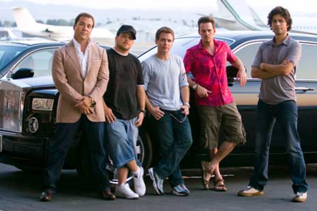 Watch Entourage Season 1 Episode 1 Free Online Makemuseum