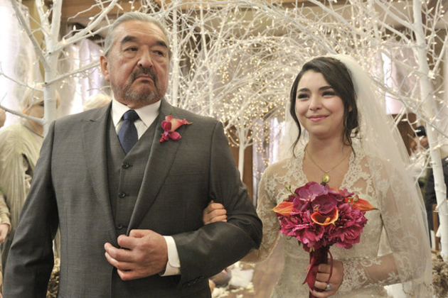 Christies-wedding-day