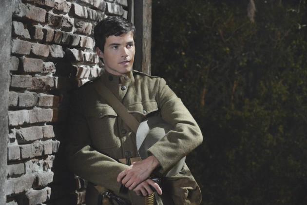 Ezra-in-costume