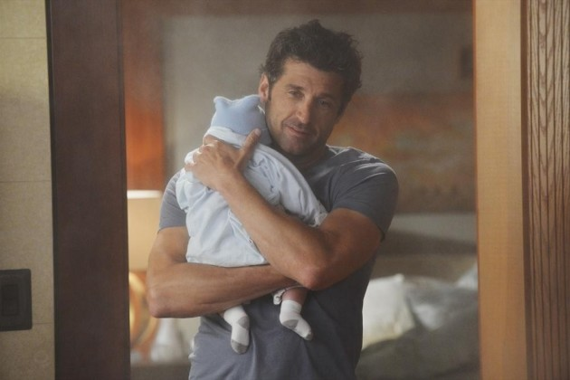 Derek-and-the-baby